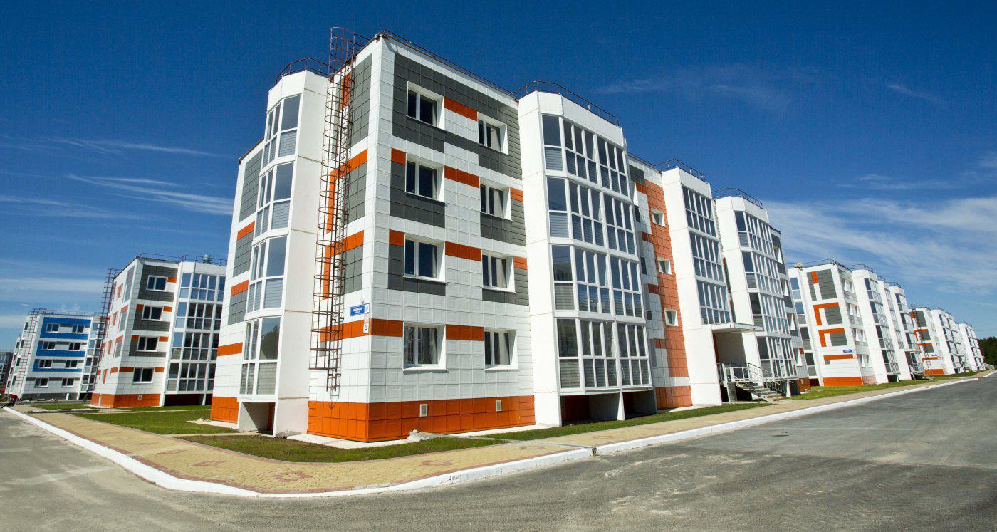Купить жилье в ипотеку без первоначального взноса