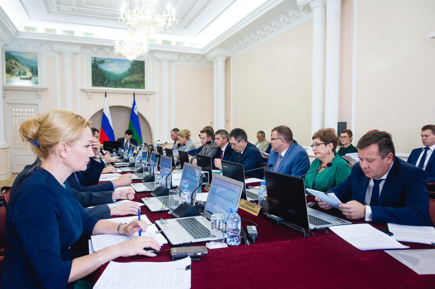 Засчет «безвозмездных поступлений» доходы ХМАО возросли на6 млрд руб.