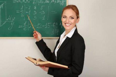 Педагоги Когалыма борются за звание «Учитель года»