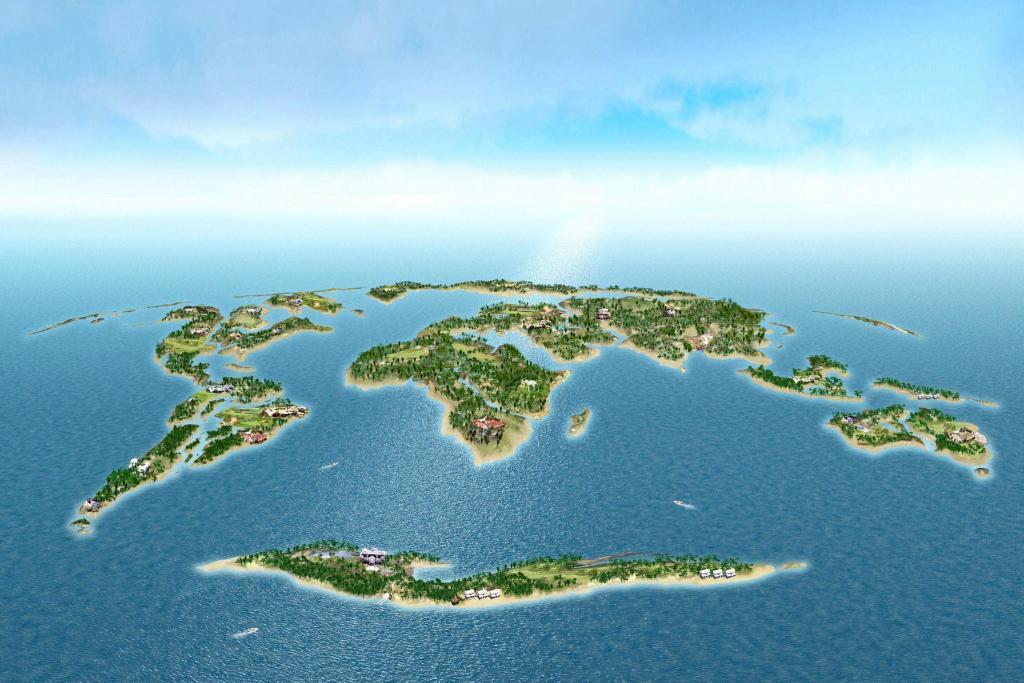 Острова мира дубаи 2015 сколько стоит квартира в дубае 1 комнатная квартира