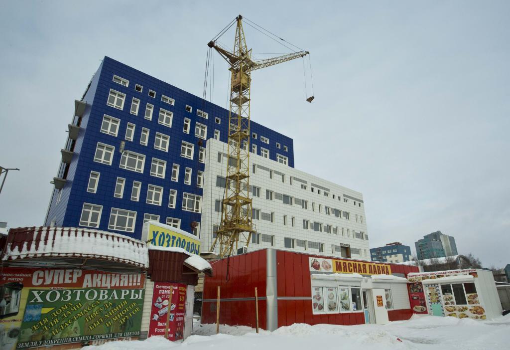 Дск жби сургут завод ростов железобетонных