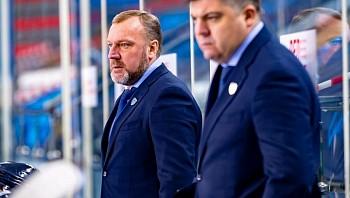 ХК «Югра»: тренер Епанчинцев не планирует уходить в «Амур»