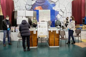 Общественный наблюдатель Снежана Позднякова: «В Югре была обеспечена прозрачность и легитимность выборов»