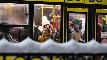Как в Нижневартовске модернизировали общественный транспорт