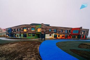 В Югре полностью ликвидировали очереди в детские сады