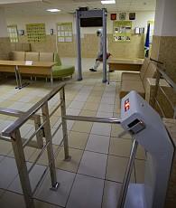 В Югре начали проверки образовательных учреждений на безопасность