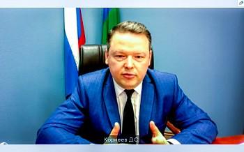 Денис Корнеев: «Голосование прошло с высоким уровнем открытости»