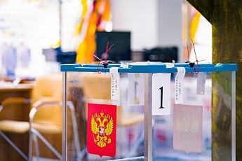 Общественный наблюдатель Анна Бочкова: «Быть наблюдателем на выборах — огромная ответственность»