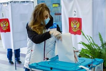 Выборы в Югре прошли максимально честно и открыто