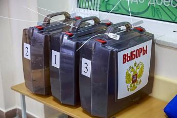 На выборах в Тюменскую областную Думу в Югре большинство мандатов получила «Единая Россия»