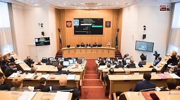 Избирком Югры представил данные по выборам депутатов-одномандатников в думу округа