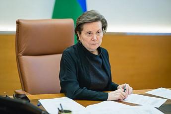 Губернатор Югры поручила усилить в регионе меры кибербезопасности после стрельбы в Пермском университете