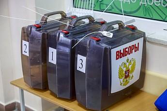 В Югре в ГАС «Выборы» введено 100% протоколов УИК об итогах голосования на выборах депутатов ГД